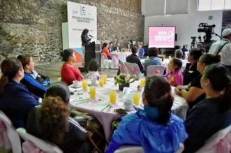 Charla- Mujeres seguras en Corregidora  (1)