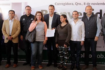 Feria del Empleo Corregidora 2017  (1)