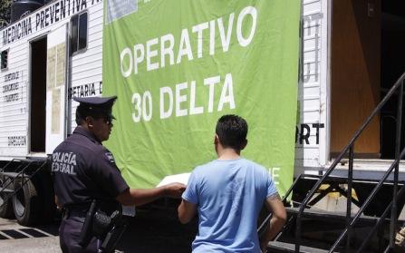 30delta-Foto-archivo