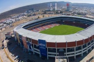 Estadio-Corregidora-podria-funcionar-como-estacionamiento-durante-Conque-2018