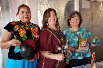 Rueda de Prensa Expo Vive Oaxaca (4)
