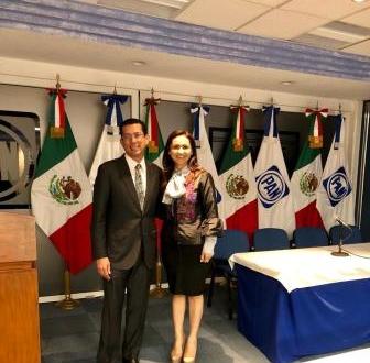 SONIA ROCHA Y DAVID LEYVA MENDOZA DE CMT