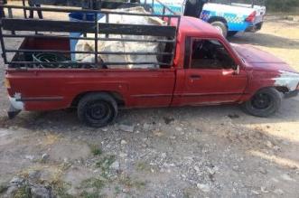 Camioneta Hachicolera 1
