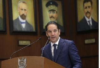 22 AGOSTO 2019 ANUNCIO DE AMPLIACION DE LA EMPRESA HANON SYSTEMS EN EL SALON GOBERNADORES