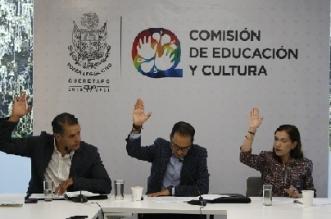 Foto1 Comisión de Educación,