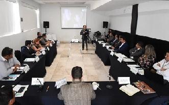 Primera Reunión Regoinal (6)