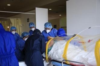 8. Personal Médico IMSS Covid-19