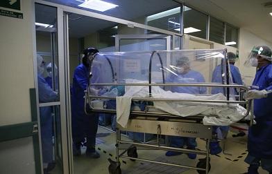 5. Personal Médico IMSS Covid-19